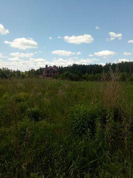 Продажа участка, Никульское, Ивановский район - Фото 2