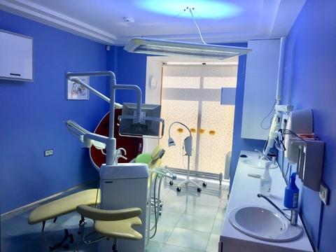 Действующая стоматология с собственным ком. пом. на Петроградской стор - Фото 2