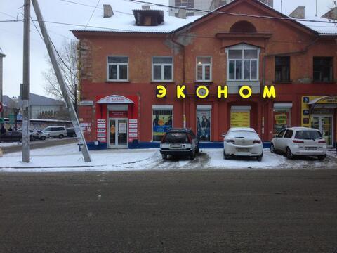 Сдается Торговая площадь. , Иркутск г, улица Володарского 23 - Фото 1