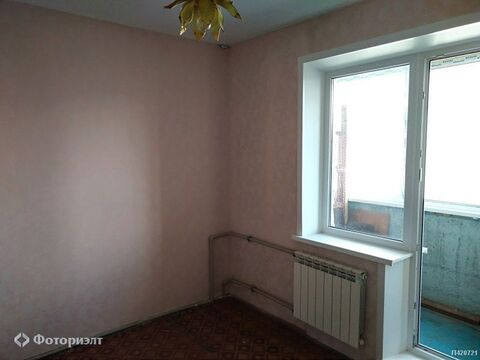 Квартира 2-комнатная Саратов, Солнечный, ул Батавина - Фото 1