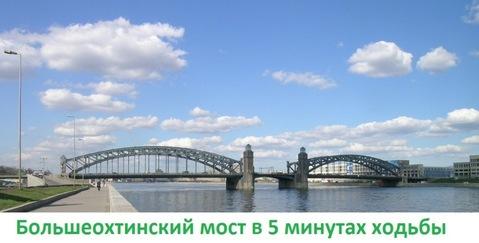 Санкт-Петербург, Красногвардейский район, комната, 17,7 кв.м. - Фото 5