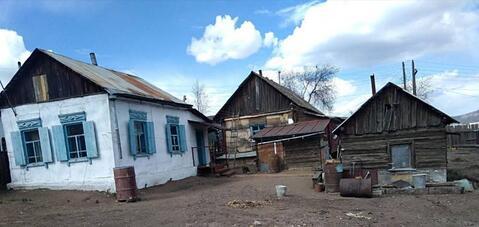 Продажа дома, Чита, 1-я Трудовая - Фото 3