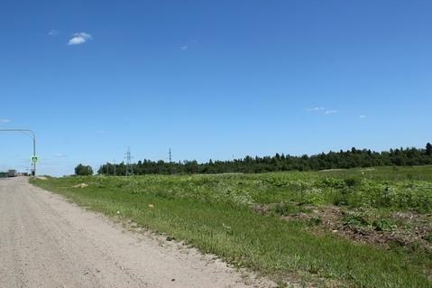 Пром-земля, первая линия Малое бетонное кольцо А-108, с.Белый Раст - Фото 2