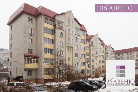 Продажа квартиры, Воронеж, Ул. Ипподромная - Фото 1