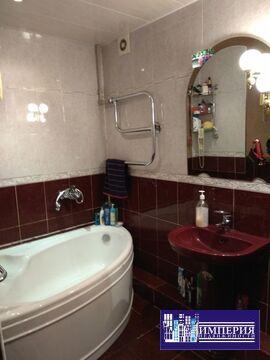 3-х комнатная с хорошим ремонтом - Фото 1