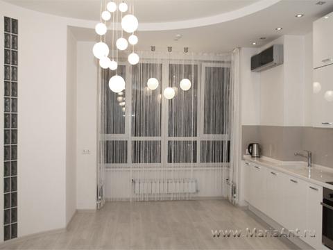 Аренда квартиры ЖК Измайлово дом Бизнес класса в 5 минутах от метро - Фото 2