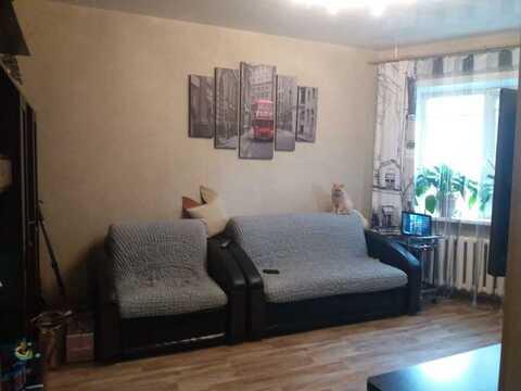 Квартира, ул. Мохортова, д.3 - Фото 1