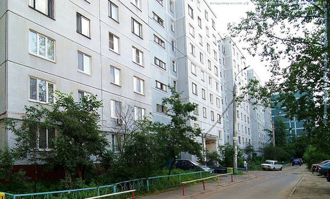 Продам двухкомнатную (2-комн.) квартиру, Маршала Чуйкова ул, 75, Ка. - Фото 2
