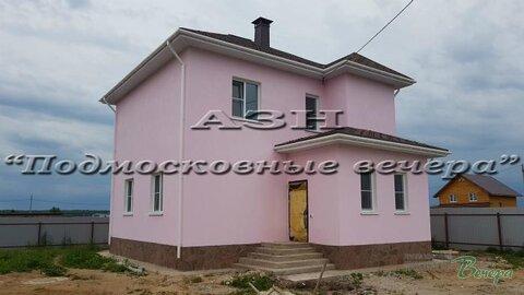 Егорьевское ш. 45 км от МКАД, Речицы, Коттедж 154 кв. м - Фото 3