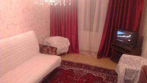Сдается отличная 2-х комнатная квартира после свежего ремонта - Фото 2