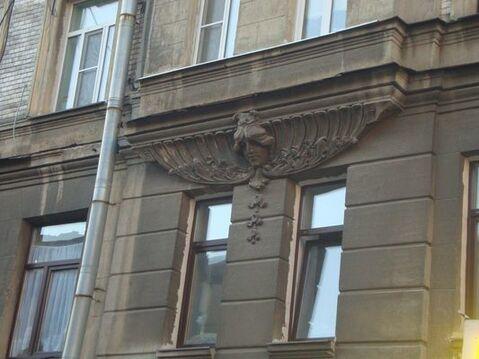 Продам комнату в 4-комн. квартире, Чкаловский пр-кт, 52, Санкт-Пете. - Фото 5