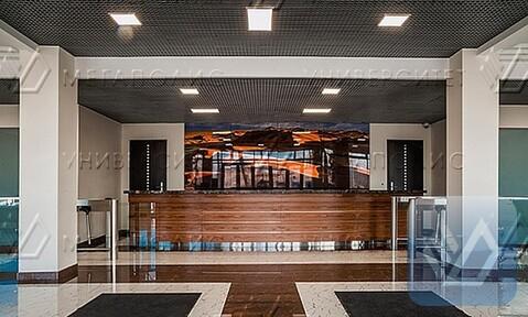 Сдам офис 88 кв.м, бизнес-центр класса B+ «Слободской» - Фото 5