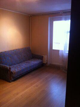 Однокомнатная квартира в Марьино - Фото 5