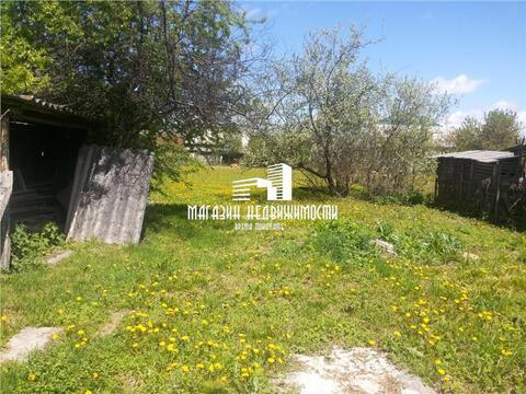 Продается дом 56,6 кв.м на участке 10 соток по Калмыкова в В.Аула. № . - Фото 1