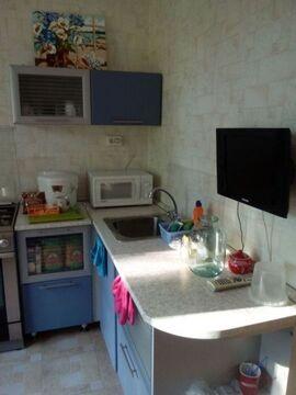 1-комнатная квартира 38 кв.м. 3/10 пан на Чистопольская, д.17 - Фото 5