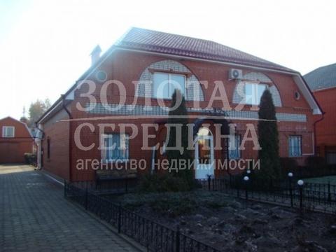 Продам 2 - этажный коттедж. Старый Оскол, Незнамово - Фото 1