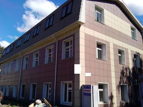 Продается здание – офисный центр на ул.Дерябина. - Фото 2