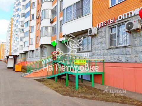 Помещение свободного назначения в Москва Дмитровское ш, 165дк2 (81.6 . - Фото 1
