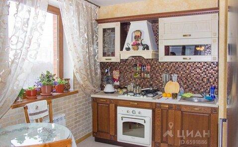 Продается квартира г Тула, ул Генерала Маргелова, д 9 - Фото 1