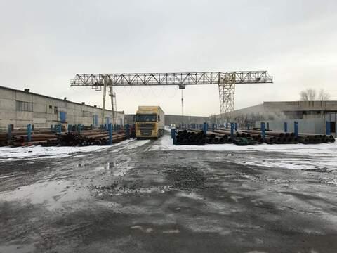 Продается Складской комплекс в г. Челябинске - Фото 2