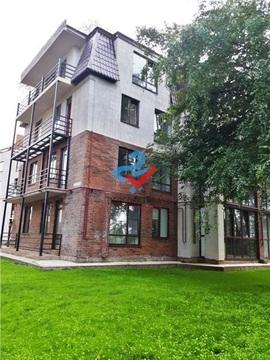 Квартира 45,6 кв.м. по ул. Белорусская 2 - Фото 2