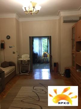 Продажа трехкомнатной квартиры в Ялте по улице Васильева с парк местом - Фото 4