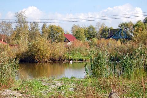 Продаётся зимний дом с коммуникациями в черте города, 14 соток ИЖС - Фото 3