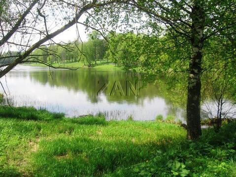 Продается участок, Ленинградское шоссе, 80 км от МКАД - Фото 3