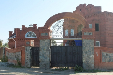 Дворец в центре Ленинского района - Фото 2