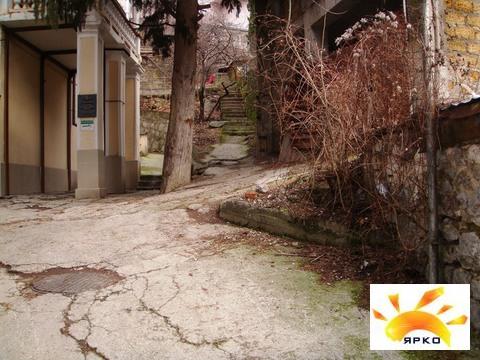 Продается земельный участок в Ялте с недостроем! - Фото 3