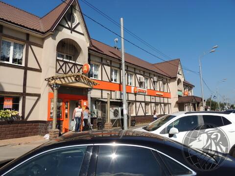 Здание – магазин, отдельно стоящее. - Фото 1