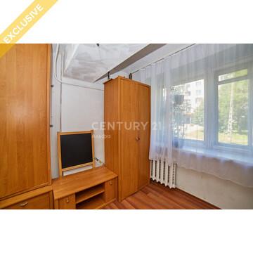 Продажа 2-к квартиры на 1/5 этаже на ул. Жуковского, д. 63 - Фото 4