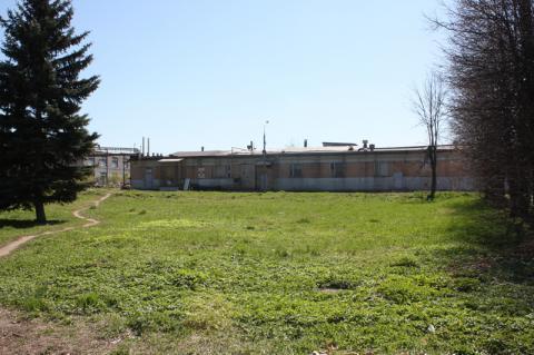 Продажа производственно складская база 3,8га.7000кв.м. Подольск - Фото 3