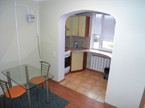 Уютная 1-комнатная квартира, район Ботаника - Фото 5