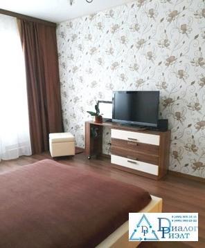 Комната в 2-й квартире в Люберцах, на 115-м квартале - Фото 1