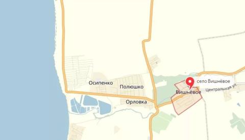 Продажа участка, Вишневое, Белогорский район, Улица Дружбы - Фото 2