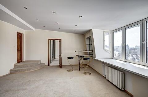 Продам 6-к квартиру, Москва г, 2-й Обыденский переулок 12 - Фото 5