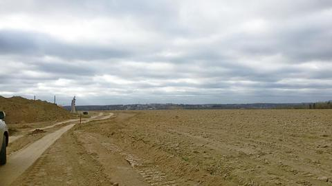 Участок пром. назначения 3 Га в 22 км по Калужскому шоссе - Фото 1