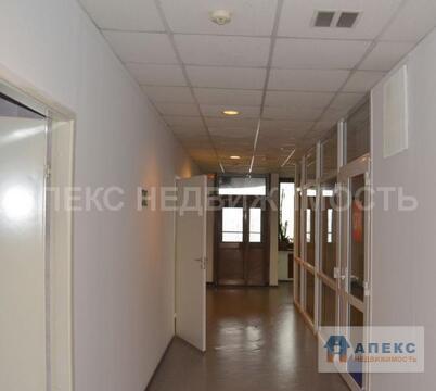 Аренда офиса 325 м2 м. Марксистская в бизнес-центре класса В в . - Фото 3