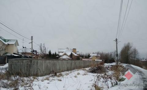 Продается участок. , Одинцово г, - Фото 3