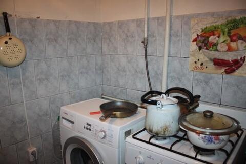 Двухкомнатная квартира в деревне Новая - Фото 3