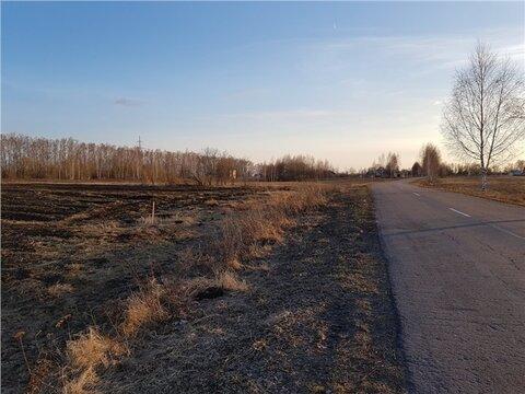 Продажа участка, Кокино, Выгоничский район - Фото 3
