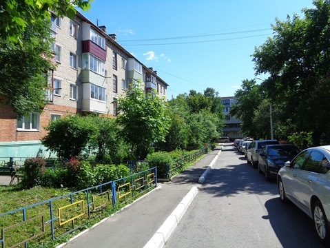 Предлагается к продаже 2-х ком. квартира в п. Дубровицы д.4 - Фото 3