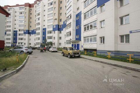 Продажа квартиры, Сургут, Ул. 30 лет Победы - Фото 1