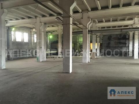 Аренда помещения пл. 820 м2 под склад, производство, Чехов . - Фото 5
