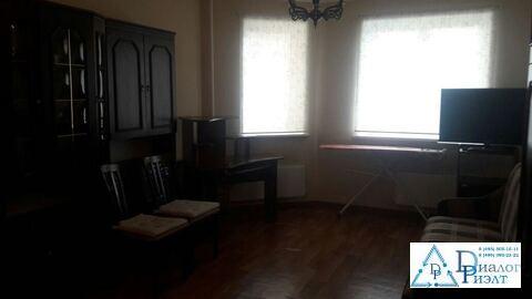 1-комнатная квартира в п. Красково рядом с ж\д станцией Красково - Фото 4