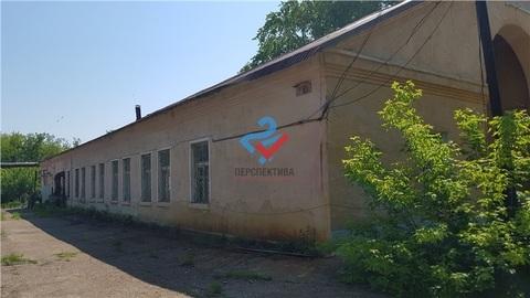 Склад в аренду по адресу З.роща 11/3 - Фото 3
