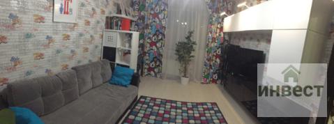 Продается 2х-комнатная квартира, Наро-Фоминский р-н, п.Атепцево, ул. С - Фото 2