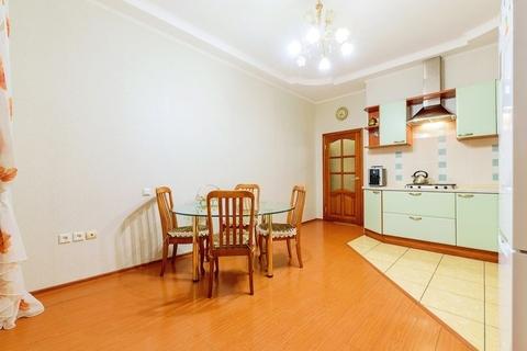 3-комнатная квартира 115 кв.м. 4/5 кирп на Чистопольская, д.26 - Фото 4