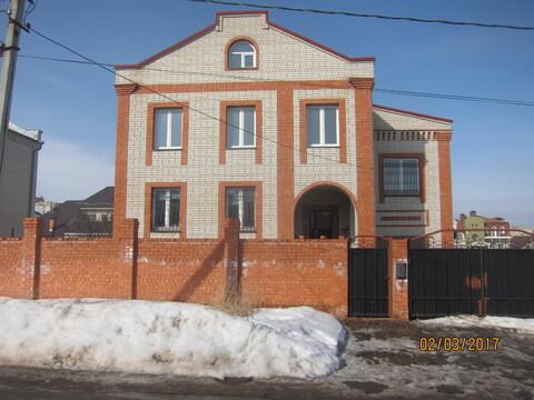 Продаю коттедж ул.Андреева, за Тойота центром. - Фото 1
